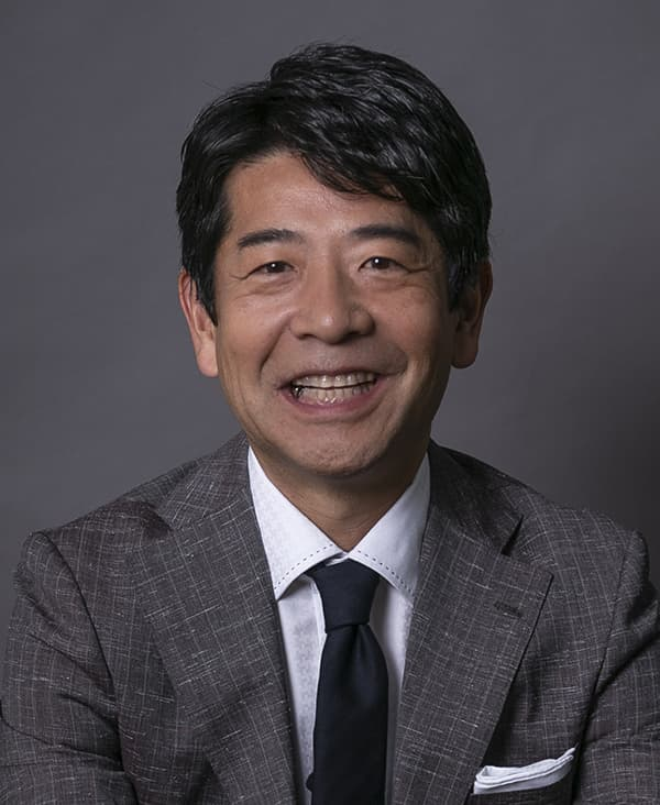 代表取締役社長(CEO) 鈴木 章裕