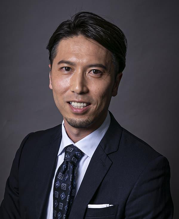 執行役員 廣田 岳海