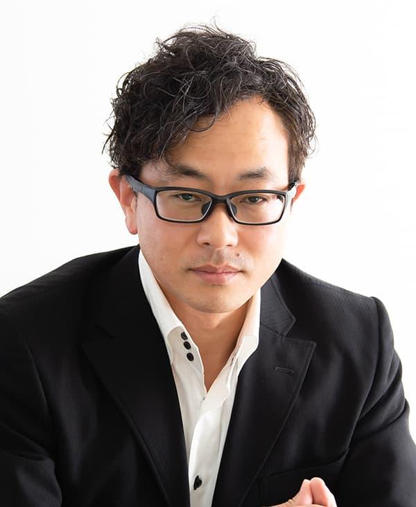 取締役(CTO) 橋元 征三