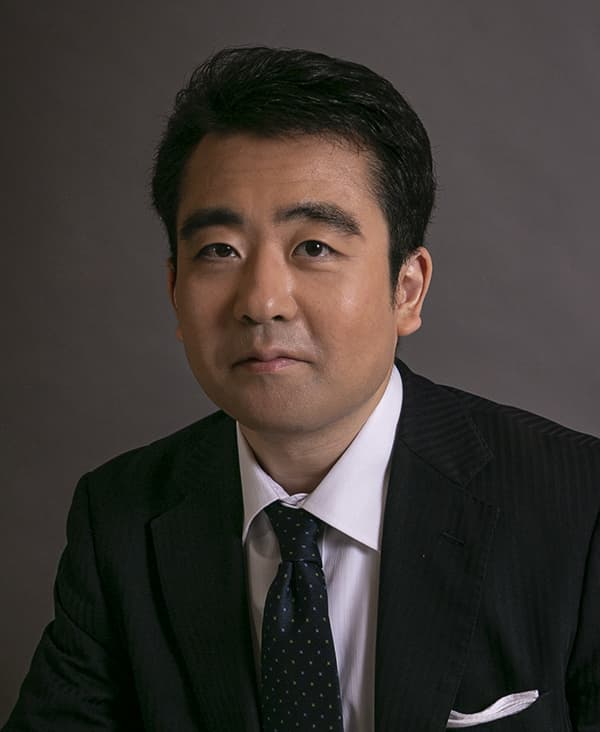 社外取締役 清水 昭紀