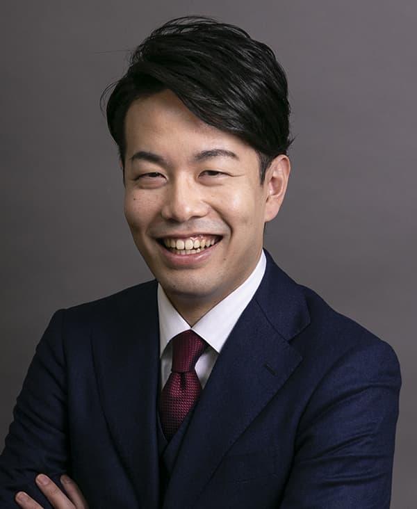 執行役員 吉田 沖人